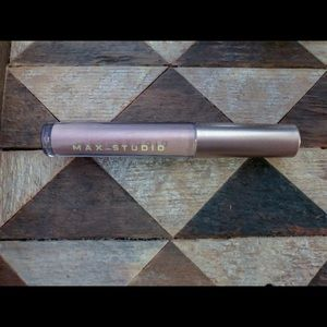 4/$25 MAX STUDIO Metallic Lip Gloss in Buff